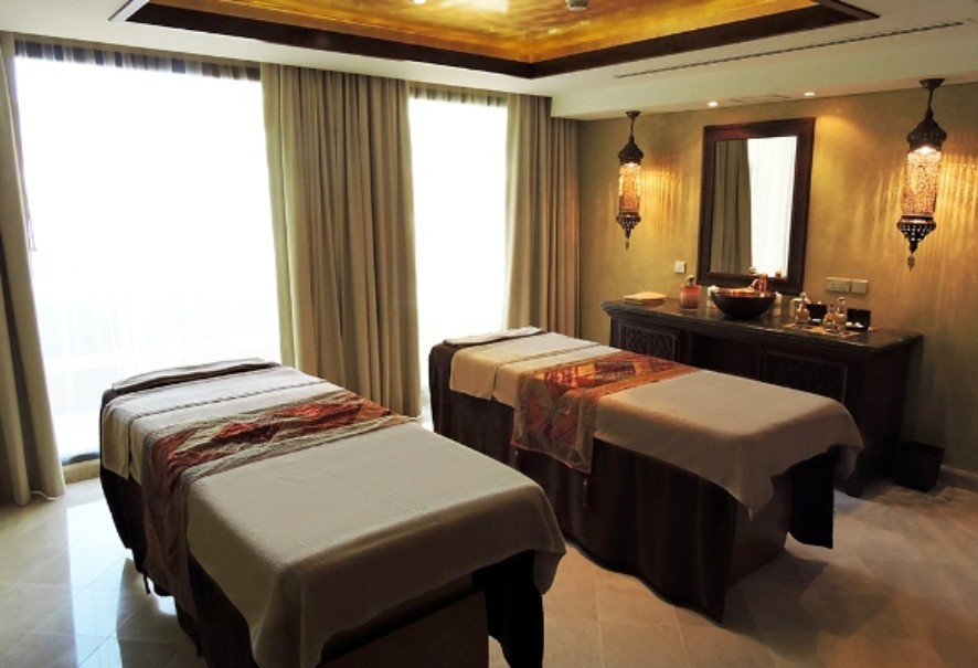Hotel Marjan Island Resort & Spa (fotografie 33)