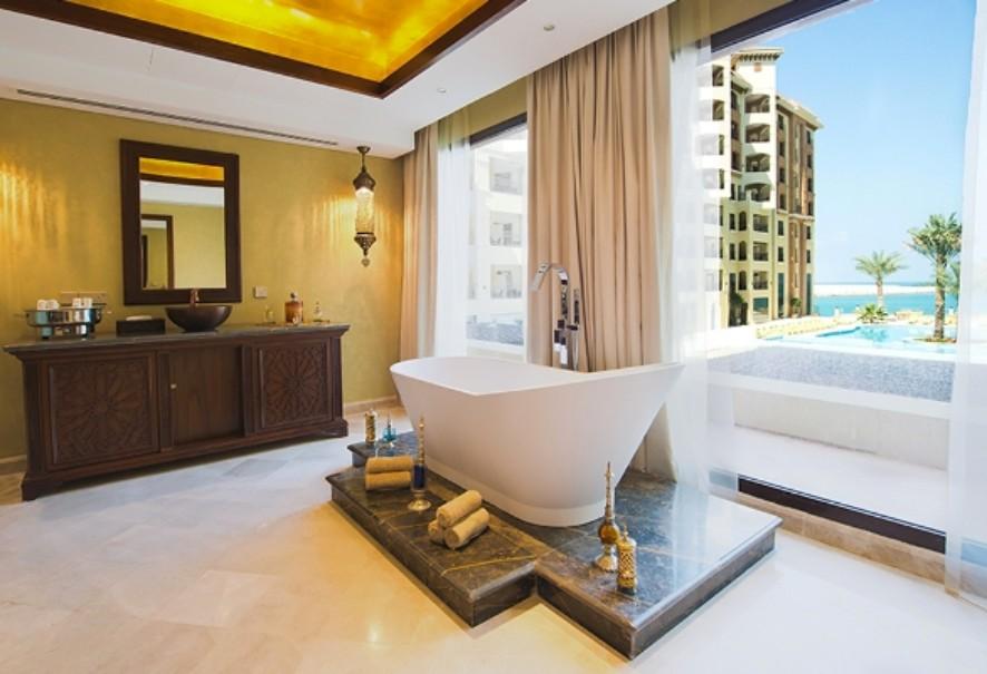 Hotel Marjan Island Resort & Spa (fotografie 34)