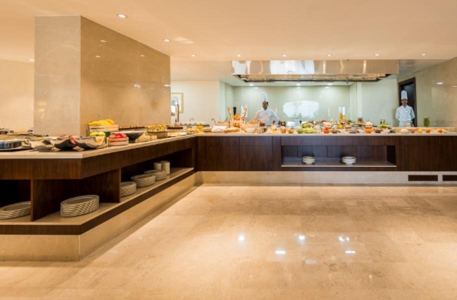 Hotel Marjan Island Resort & Spa (fotografie 16)