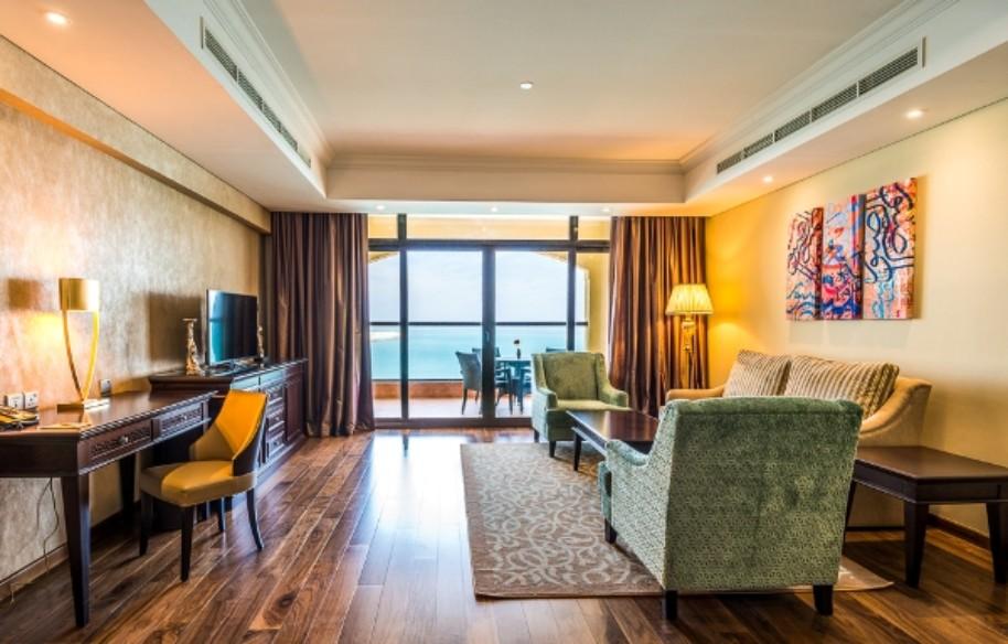 Hotel Marjan Island Resort & Spa (fotografie 20)