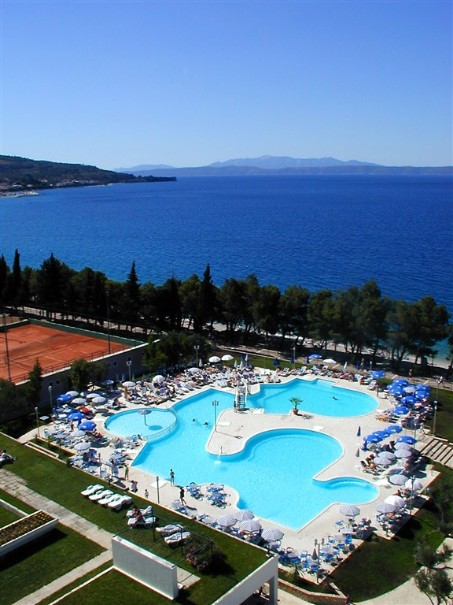 Depandance Hotelu Neptun (fotografie 3)