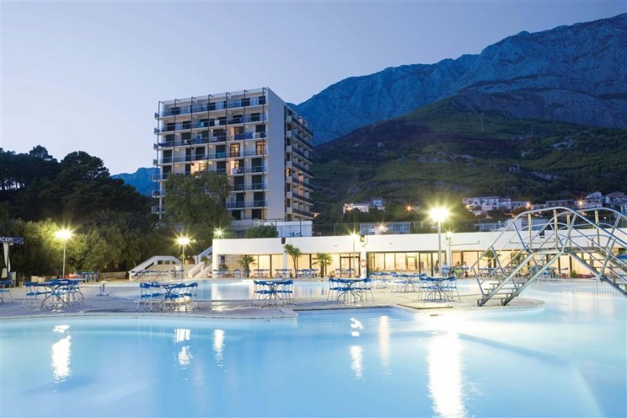 Depandance Hotelu Neptun (fotografie 4)