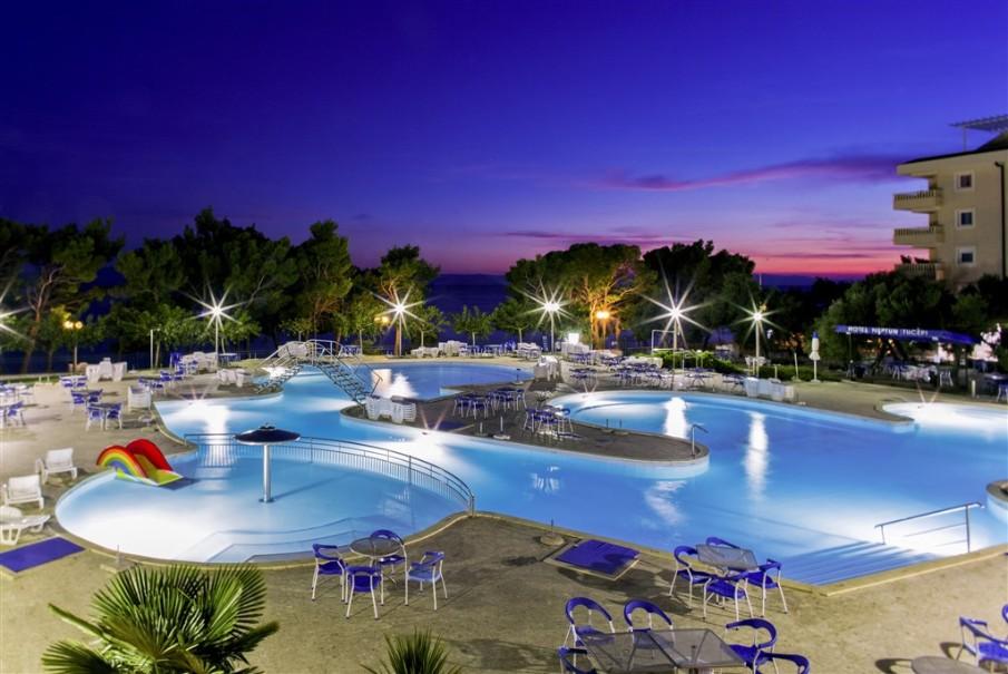 Depandance Hotelu Neptun (fotografie 7)