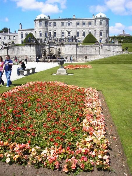 Prodloužený víkend v Dublinu (fotografie 4)