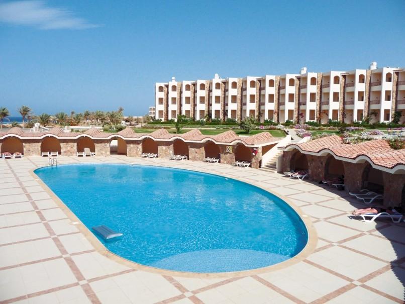 Hotel Royal Brayka Beach Resort (fotografie 6)