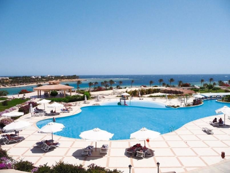 Hotel Royal Brayka Beach Resort (fotografie 7)