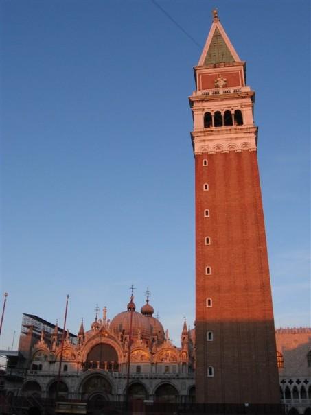 Romantický víkend v Benátkách (fotografie 5)