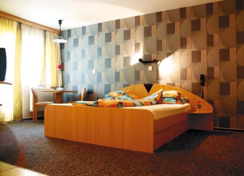 Hotel Arboretum (fotografie 3)