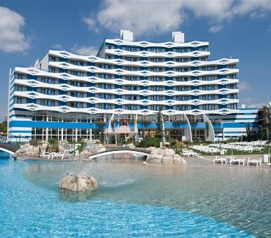 Hotel Trakia Plaza (hlavní fotografie)