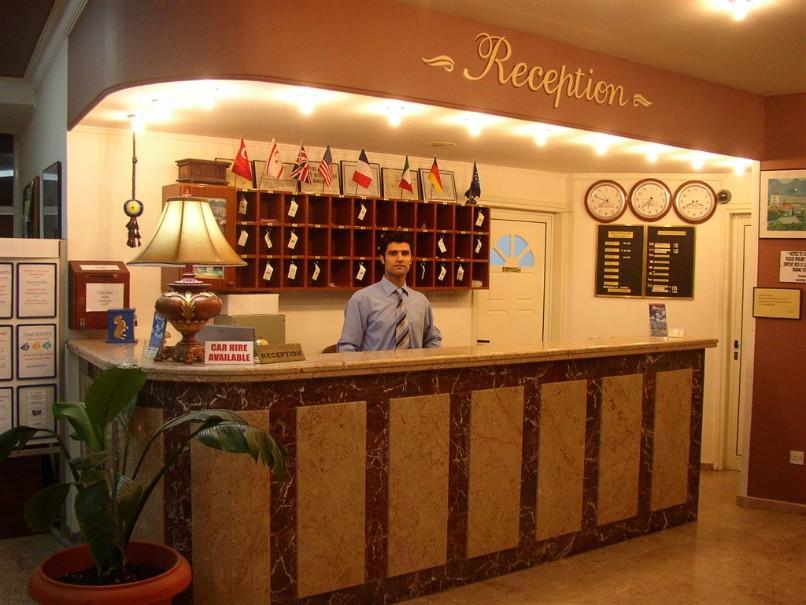 Hotel Sempati (fotografie 11)
