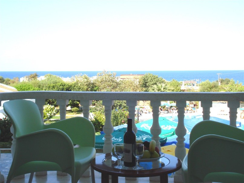 Hotel Sempati (fotografie 9)