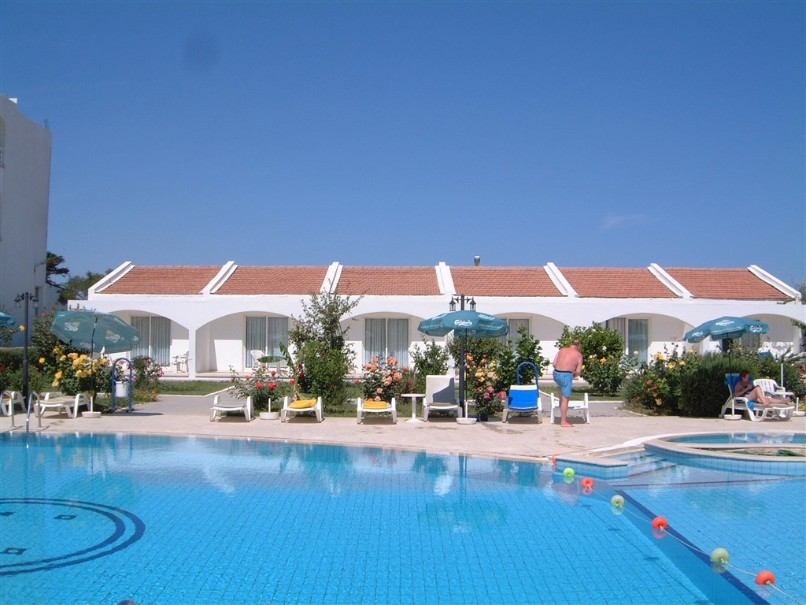 Hotel Sempati (fotografie 6)