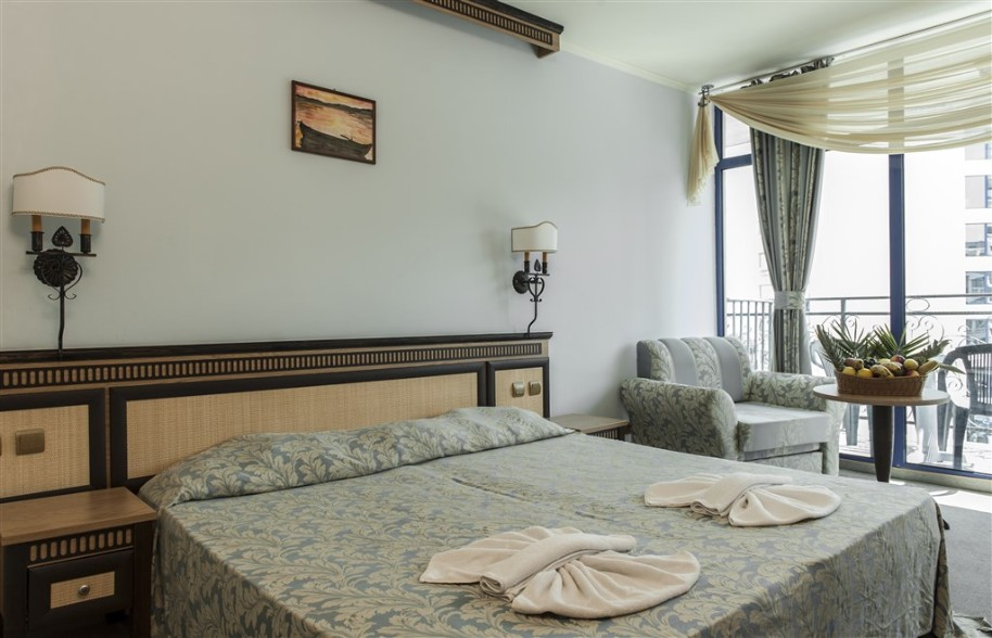 Hotel Čajka Beach Resort (fotografie 3)