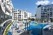 Hotel Čajka Beach Resort (fotografie 4)