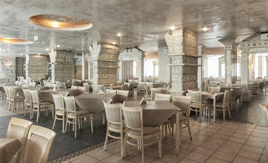Hotel Čajka Beach Resort (fotografie 5)