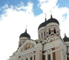 Z Minsku do Pobaltí