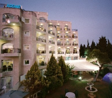 Hotel Addar (hlavní fotografie)