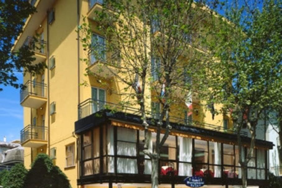 Hotel Busignani (fotografie 2)