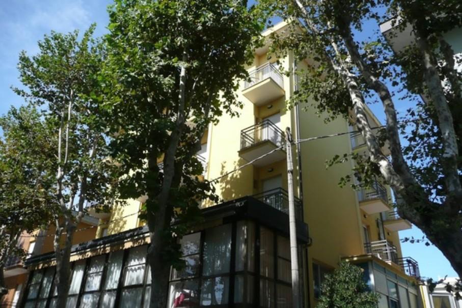 Hotel Busignani (fotografie 3)