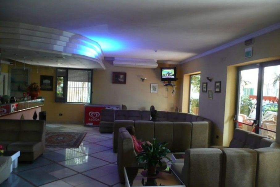 Hotel Busignani (fotografie 5)
