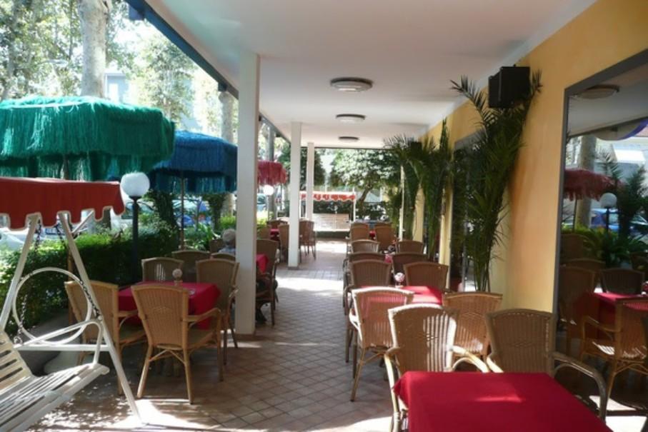 Hotel Busignani (fotografie 6)