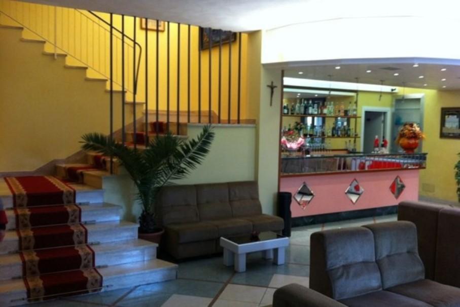 Hotel Busignani (fotografie 7)