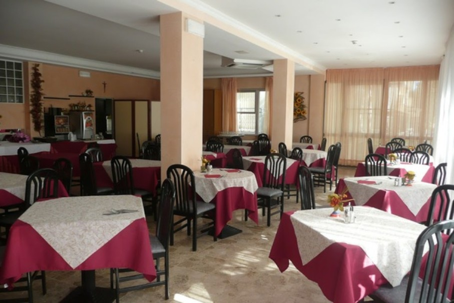 Hotel Busignani (fotografie 9)