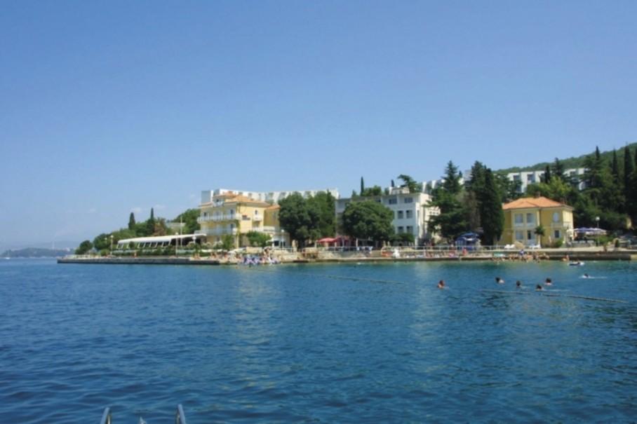Depandance Marina a Primorka (fotografie 2)
