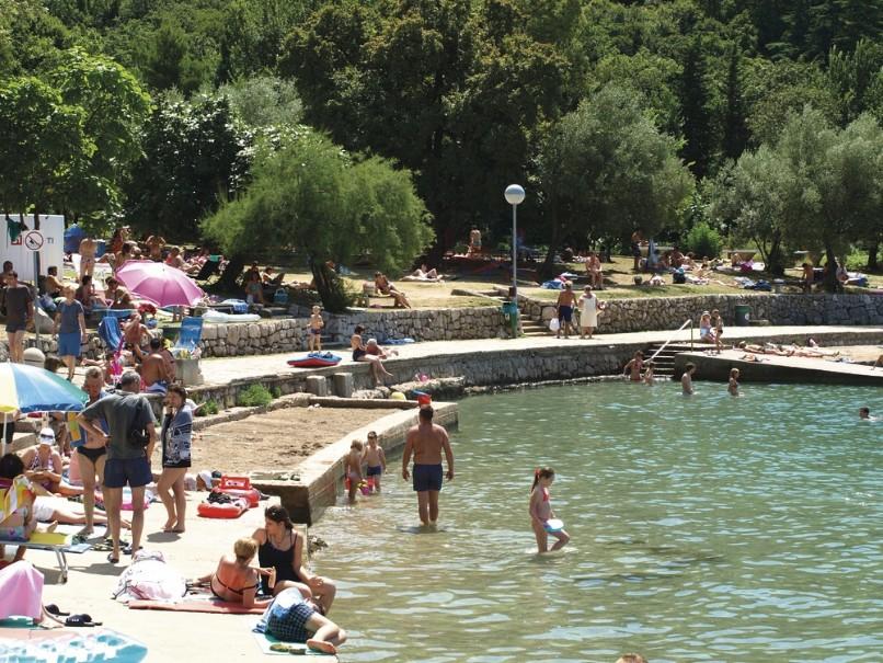 Depandance Marina a Primorka (fotografie 4)