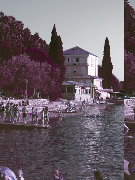 Depandance Marina a Primorka (fotografie 6)