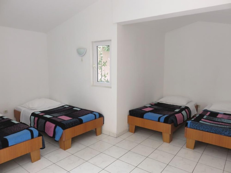 Hotelový komplex Resnik (fotografie 3)