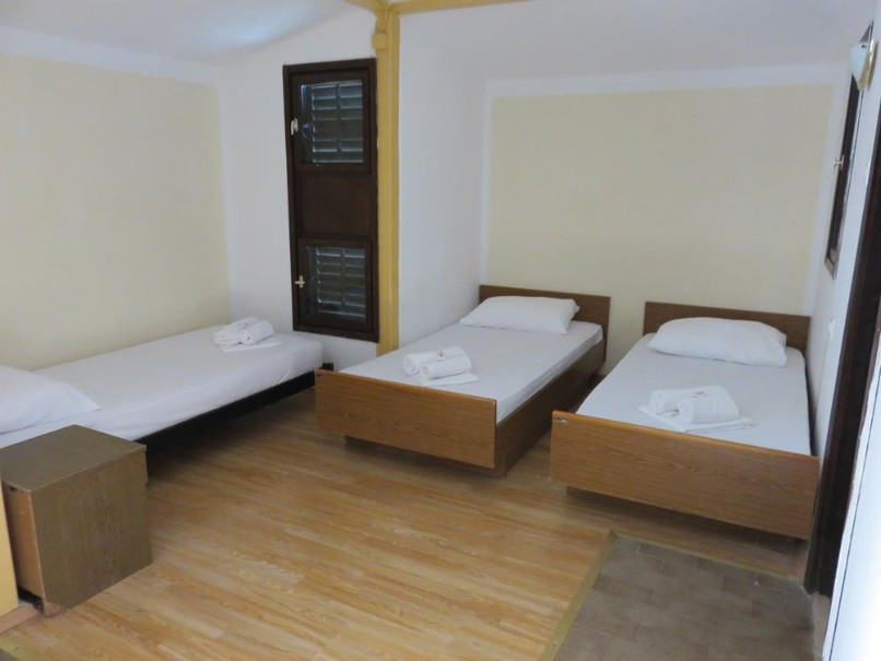 Hotelový komplex Resnik (fotografie 4)