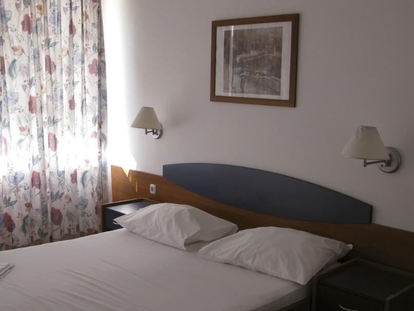 Hotelový komplex Resnik (fotografie 18)