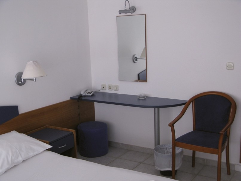Hotelový komplex Resnik (fotografie 26)