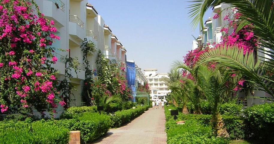 Hotel Minamark Beach Resort (fotografie 10)