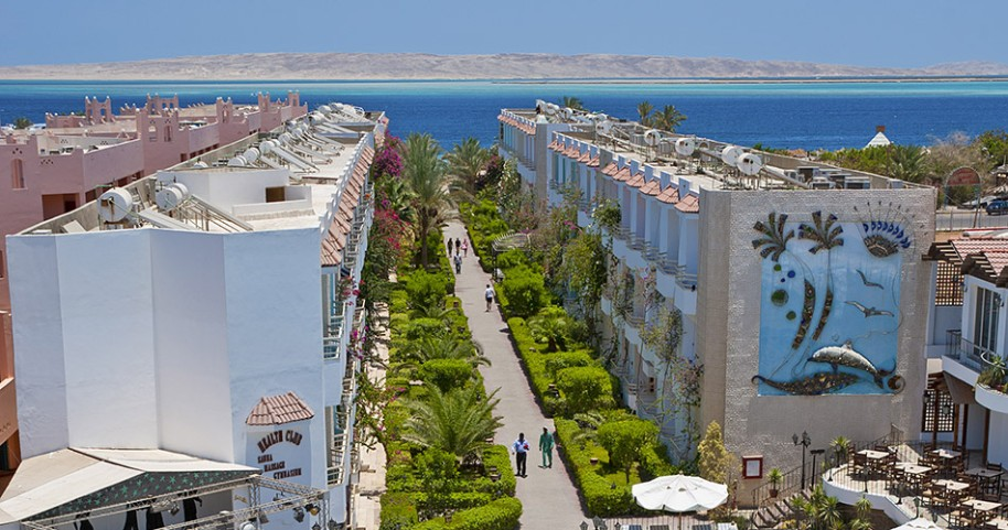 Hotel Minamark Beach Resort (fotografie 12)