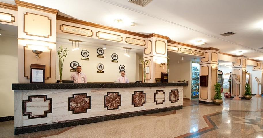 Hotel Minamark Beach Resort (fotografie 16)