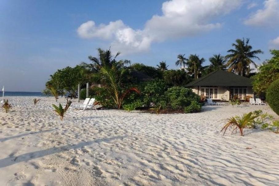 Adaaran Select Hudhranfushi (fotografie 15)