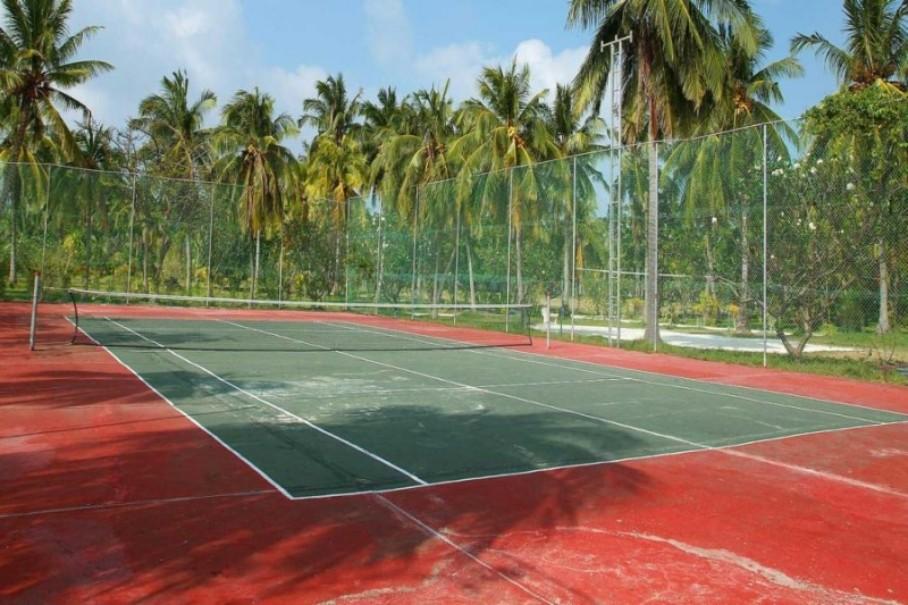 Adaaran Select Hudhranfushi (fotografie 5)