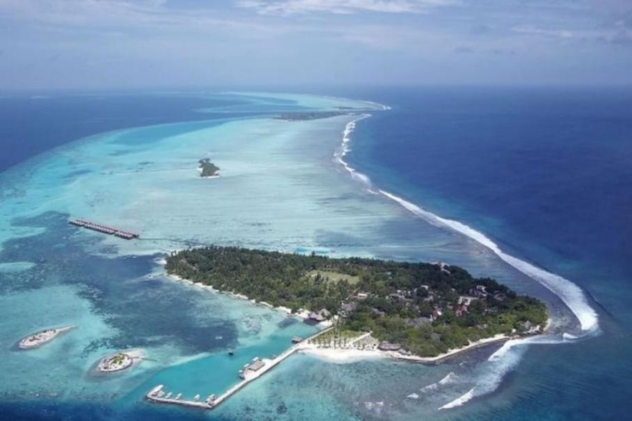 Adaaran Select Hudhranfushi (fotografie 1)