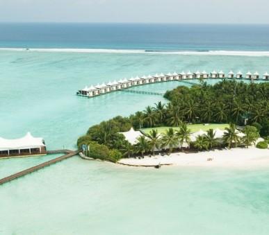 Bungalovy Cinnamon Hakuraa Huraa Maldives (Ex. Chaaya Lagoon Hakuraa Huraa)