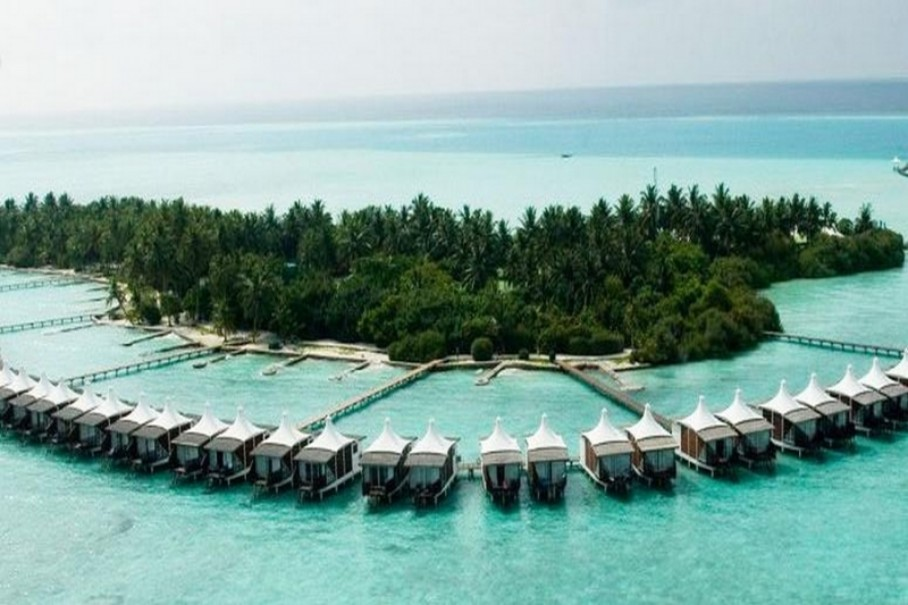 Bungalovy Cinnamon Hakuraa Huraa Maldives (Ex. Chaaya Lagoon Hakuraa Huraa) (fotografie 2)