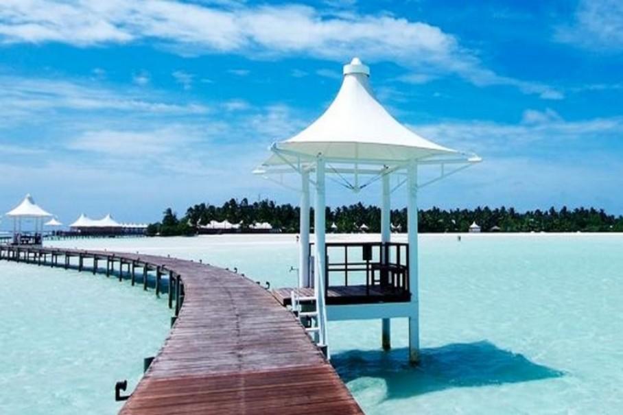 Bungalovy Cinnamon Hakuraa Huraa Maldives (Ex. Chaaya Lagoon Hakuraa Huraa) (fotografie 3)