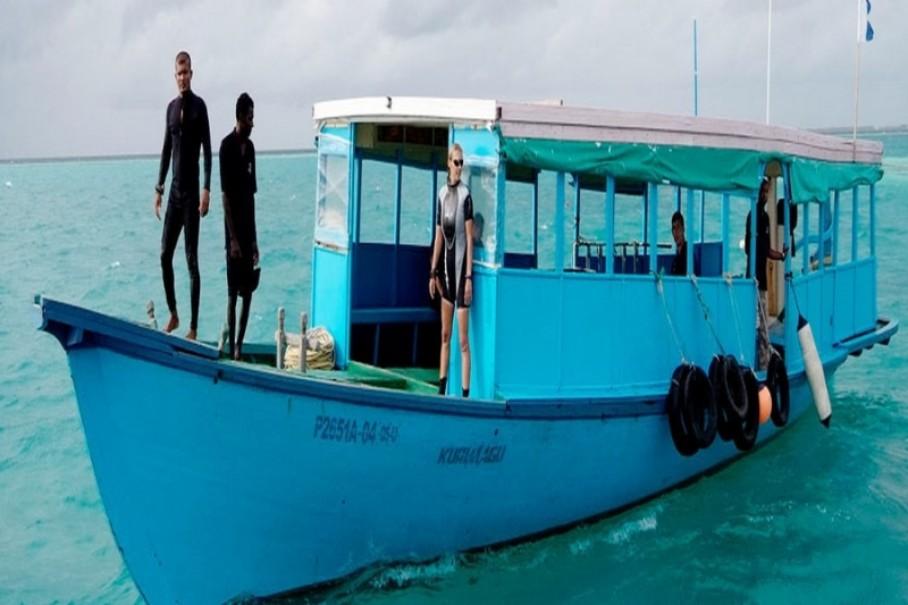 Bungalovy Cinnamon Hakuraa Huraa Maldives (Ex. Chaaya Lagoon Hakuraa Huraa) (fotografie 15)