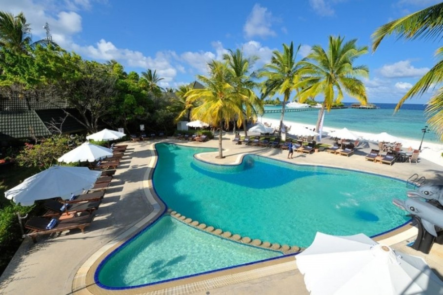 Paradise Island Resort and Spa (fotografie 14)
