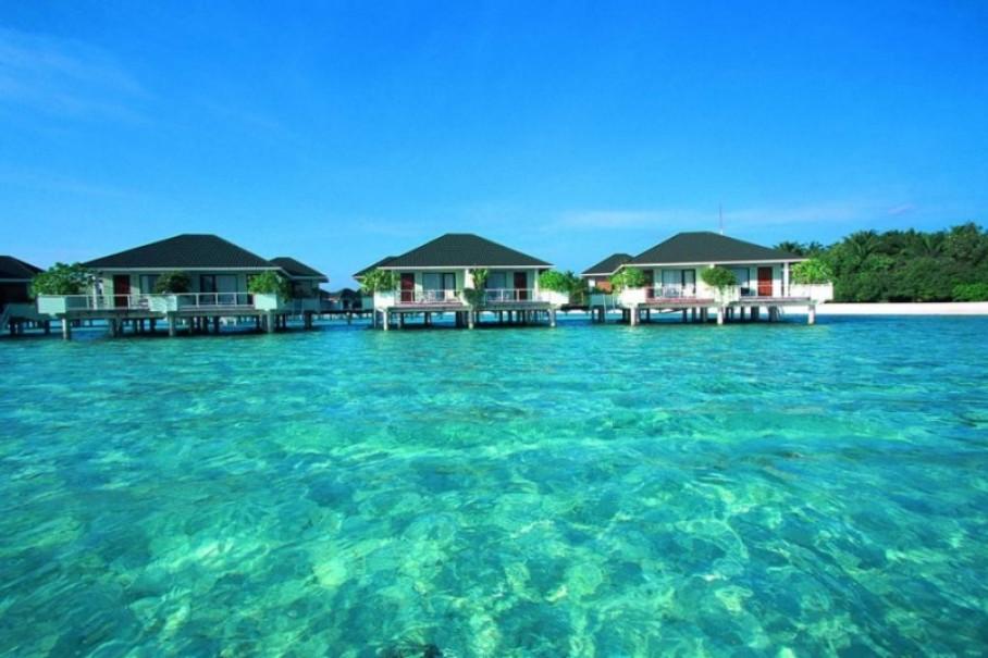 Paradise Island Resort and Spa (fotografie 12)