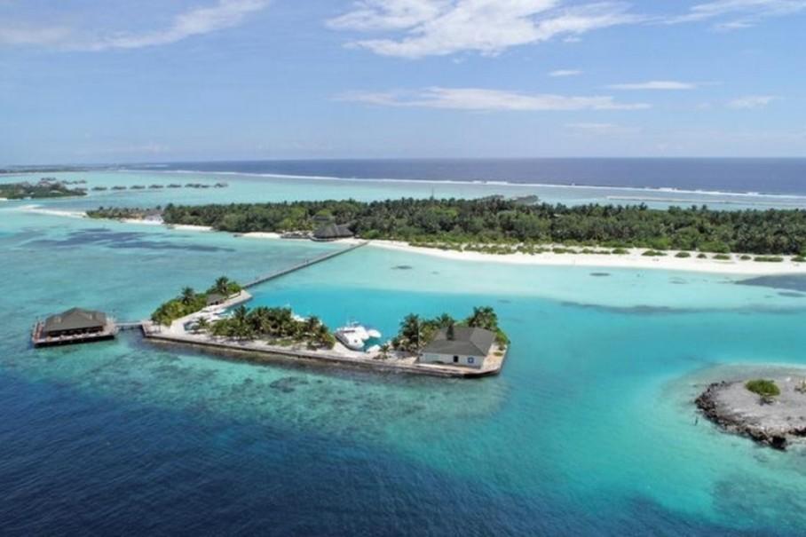 Paradise Island Resort and Spa (fotografie 1)