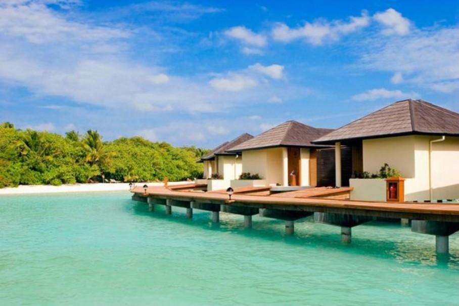 Paradise Island Resort and Spa (fotografie 13)
