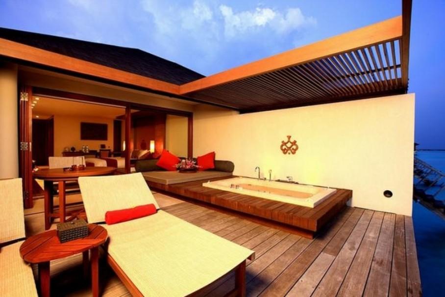 Paradise Island Resort and Spa (fotografie 19)