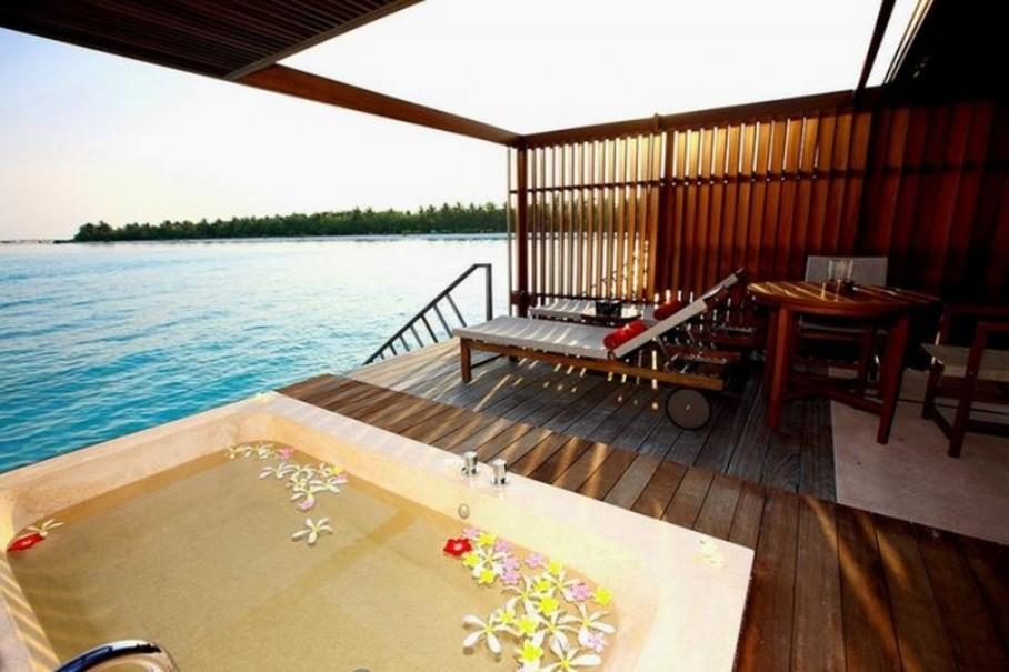 Paradise Island Resort and Spa (fotografie 20)